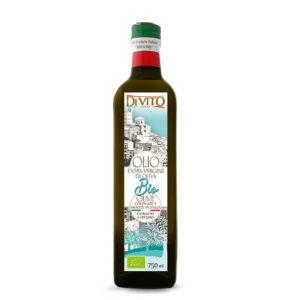 Di Vito Food Olio Extra Vergine di Oliva Biologico - 0,750 lt