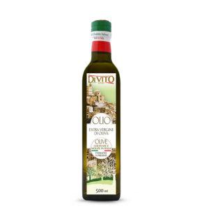 Di Vito Food Olio Extra Vergine di Oliva 0,500 lt